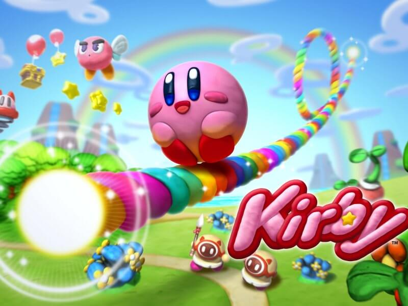 Kirby: Robobot looks to bring Kirby back to his side scrolling roots.