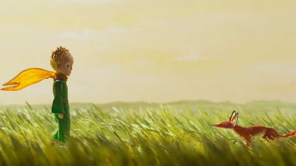 The Little Prince to be Released by Netflix