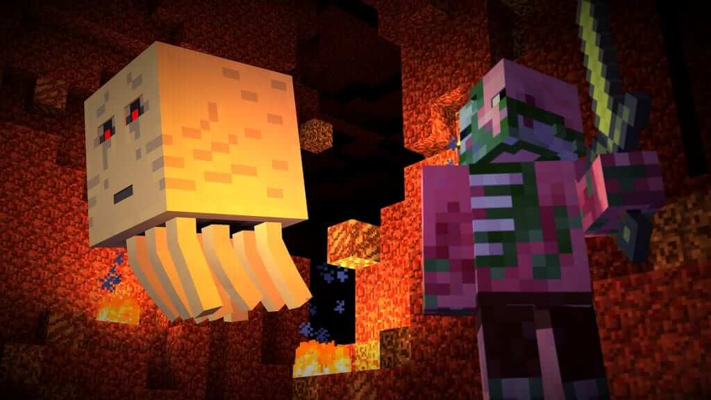 Minecraft Story Mode - Order of the Stone Review