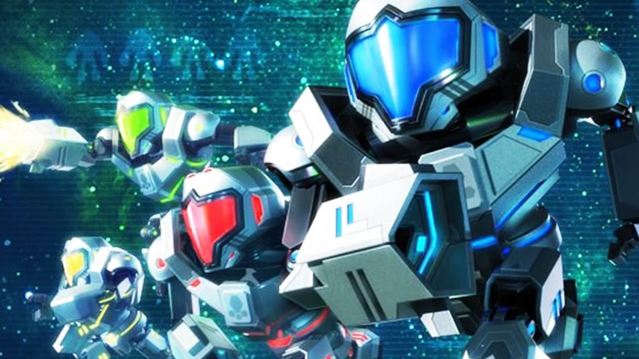 Metroid Prime: Federation Force - My Reaction