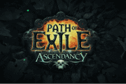 Path of Exile: Ascendancy Is Out Today