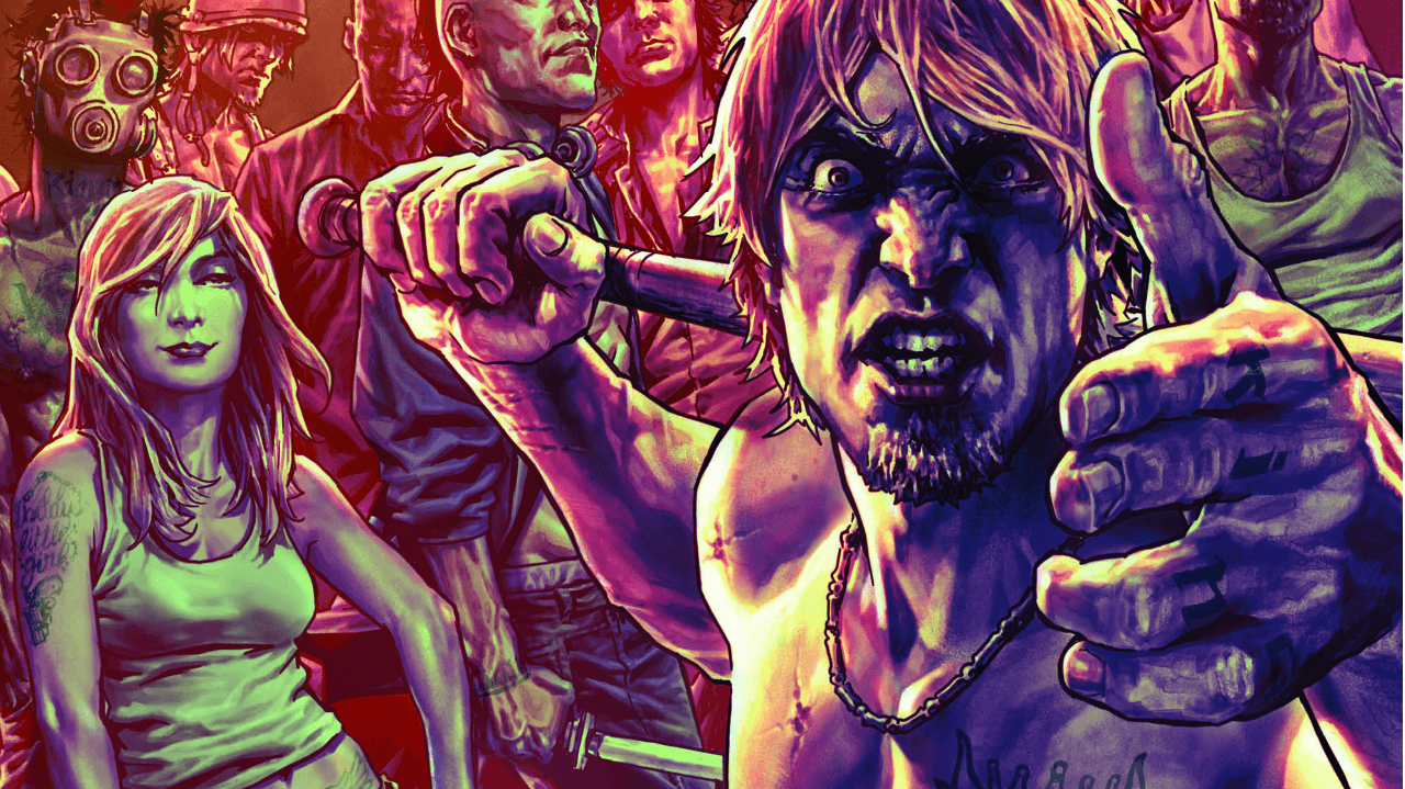 Suiciders: Kings of HELL.A. #1 Review