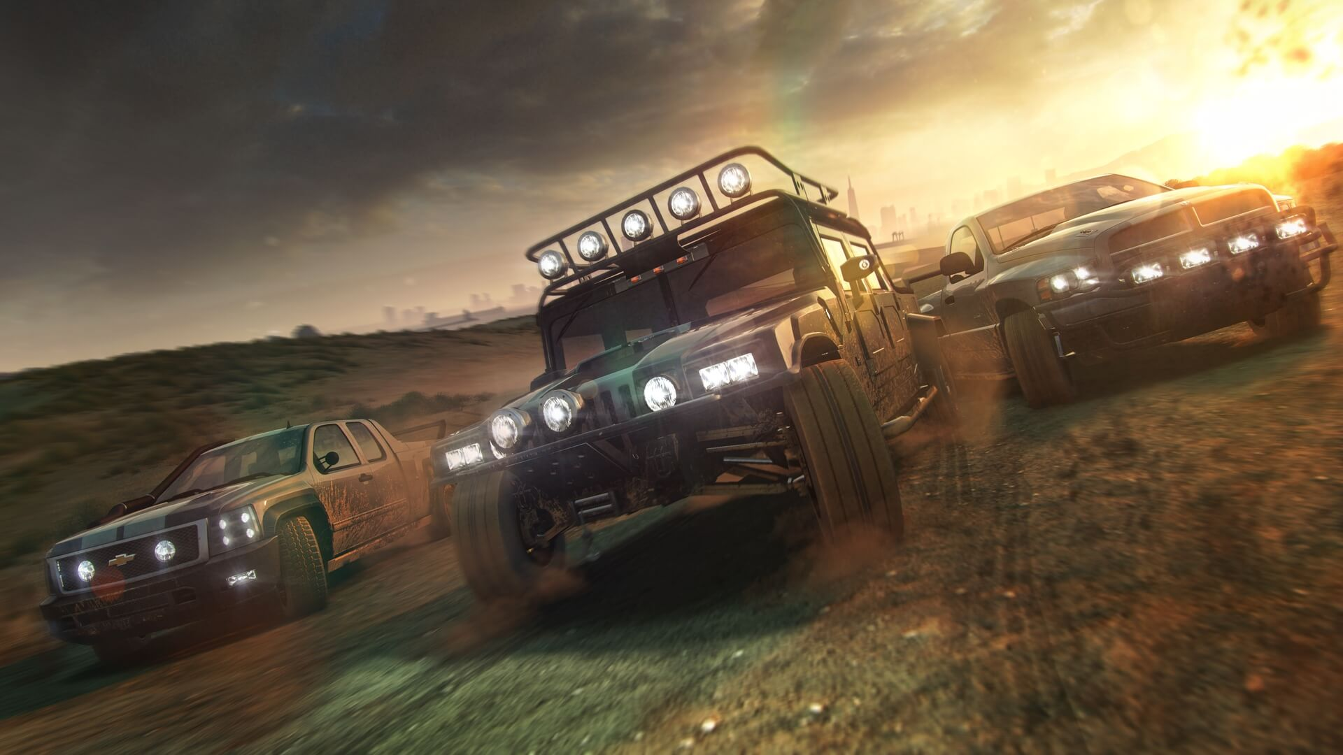 The Crew: A Second Look at the Racing MMO