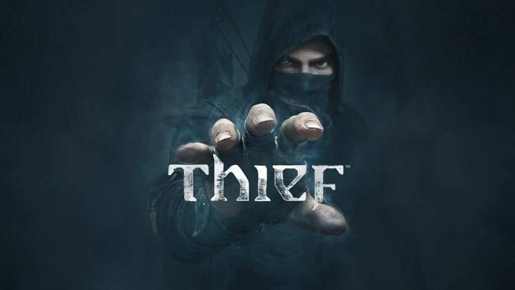 Thief to Receive Film Adaptation