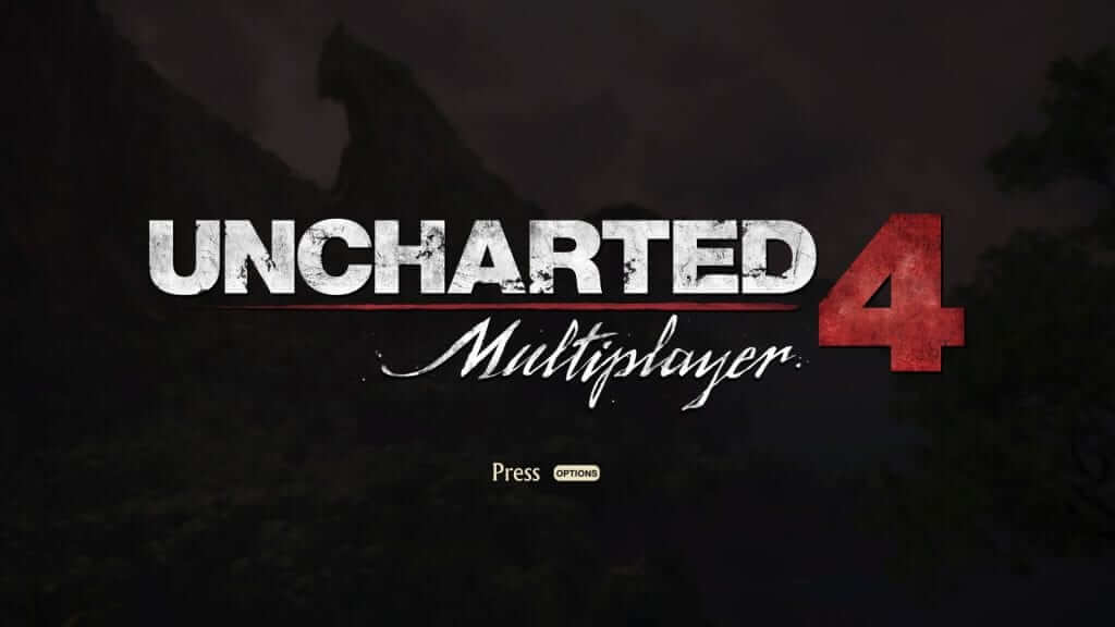 Uncharted 4: Multiplayer Beta Impressions