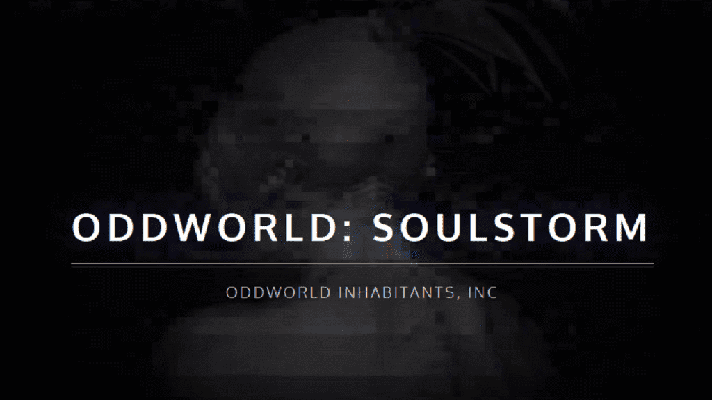Oddworld: Soulstorm Coming in 2017