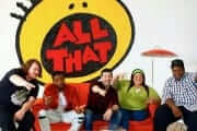Nickelodeon's All That Reunion to Take Place
