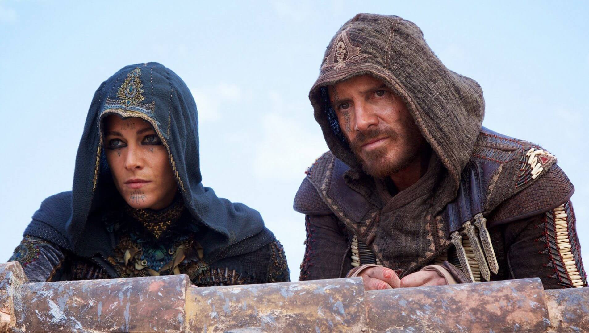 Michael Fassbender Returning For Assassin's Creed Sequel