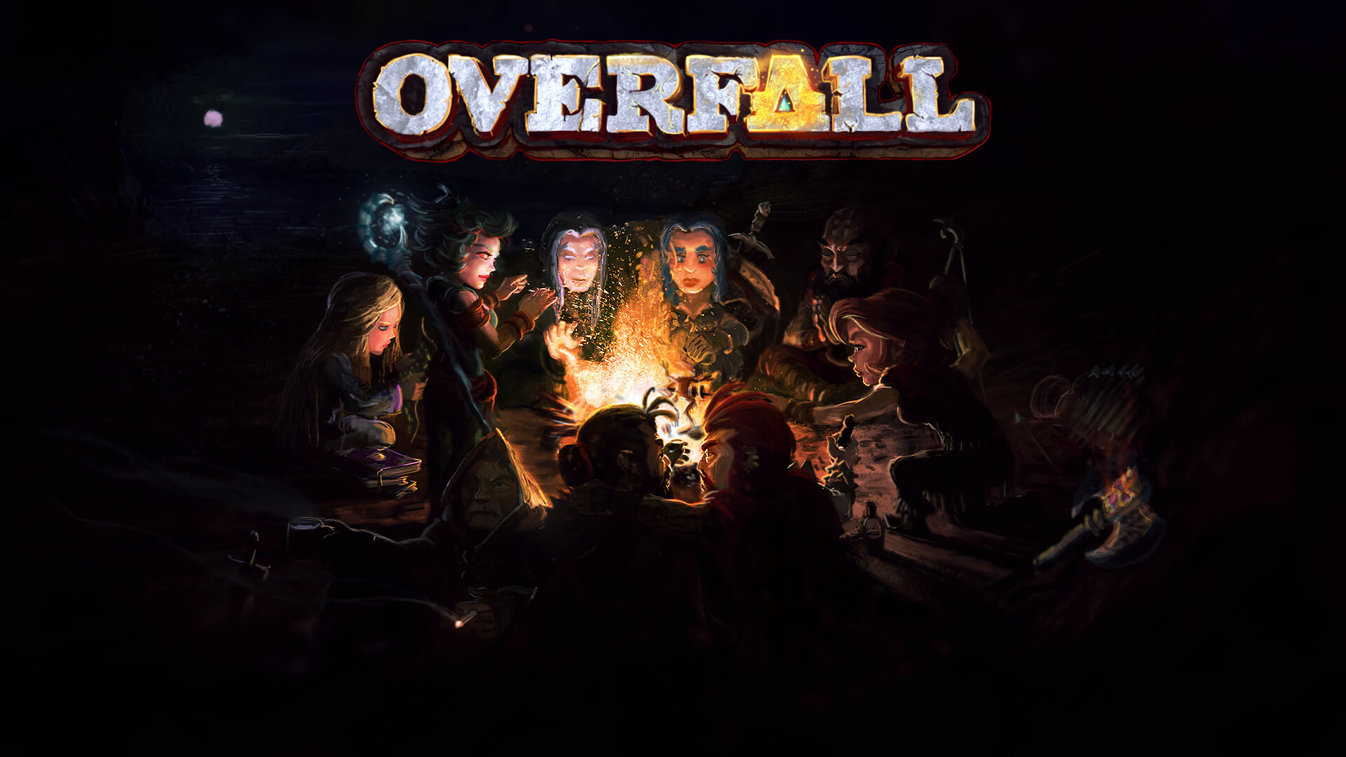Overfall Early Access Review