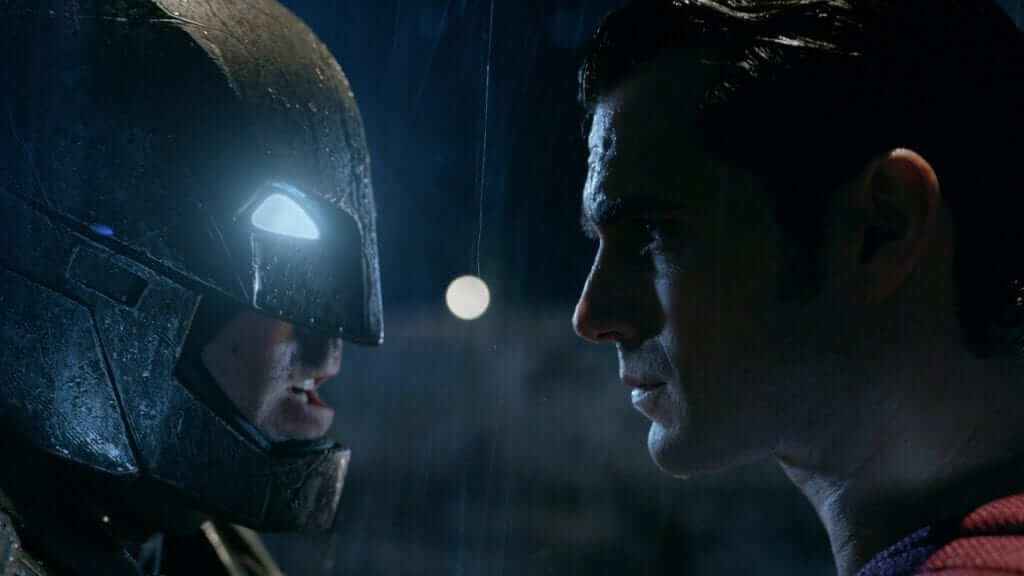 Batman v Superman and The Negative Reviews