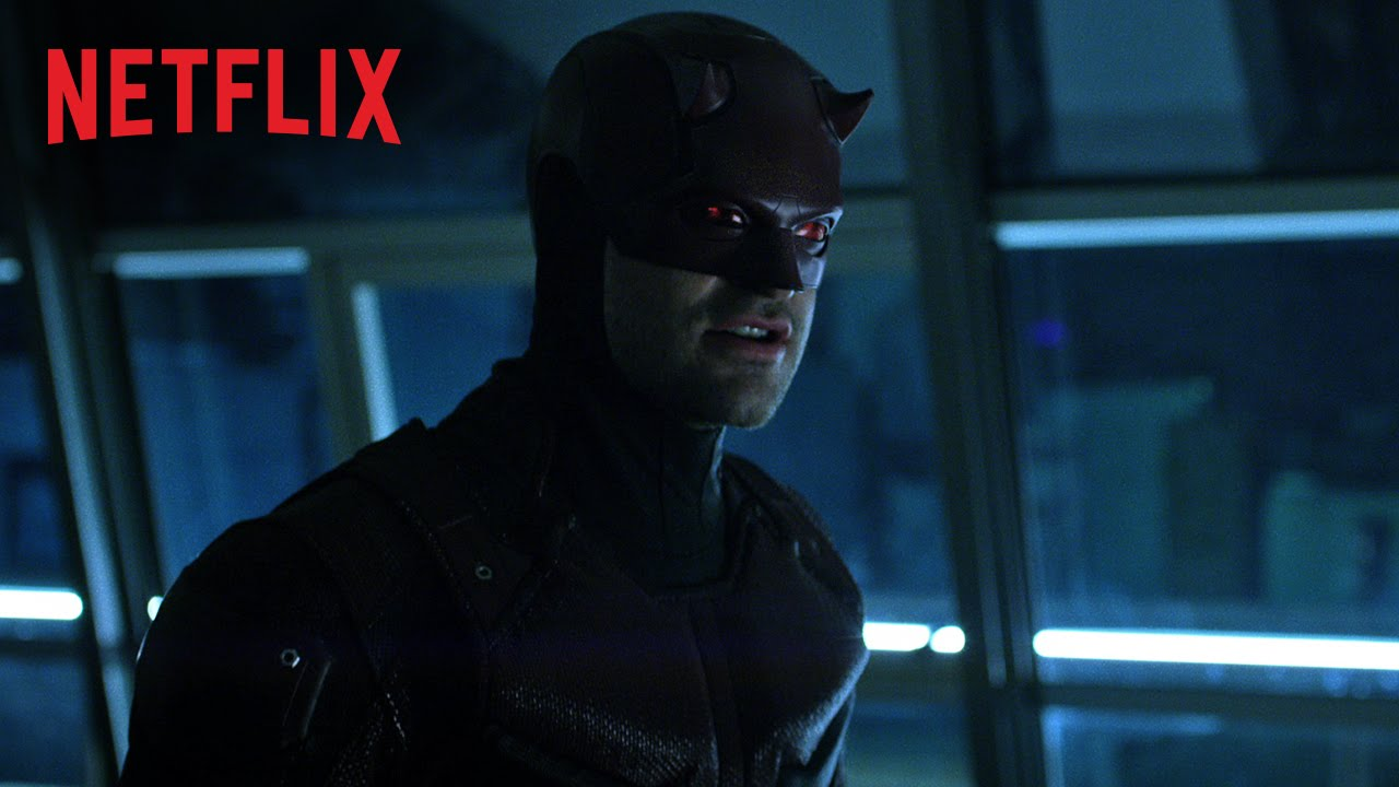 Could Daredevil Join The Avengers?