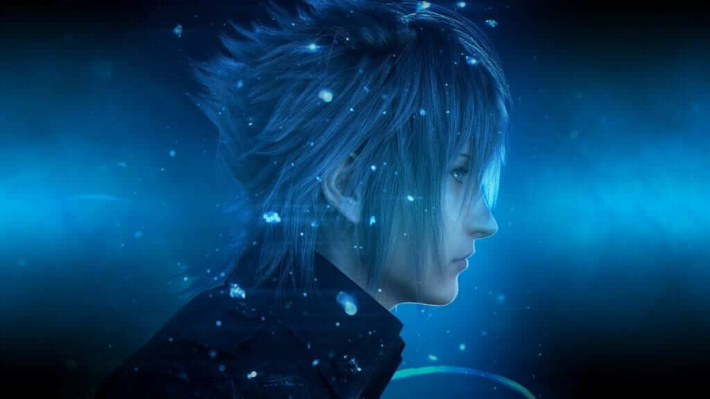 Final Fantasy XV: Release Date and More News