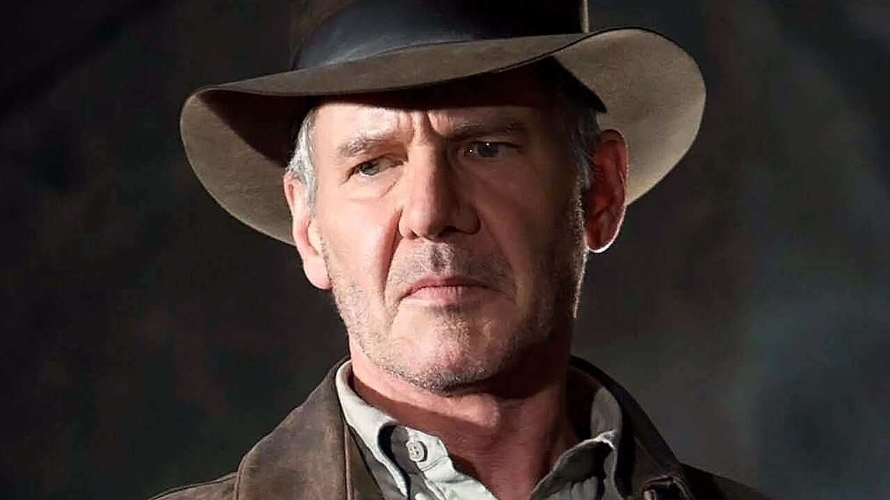 Harrison Ford Returning For Indiana Jones 5