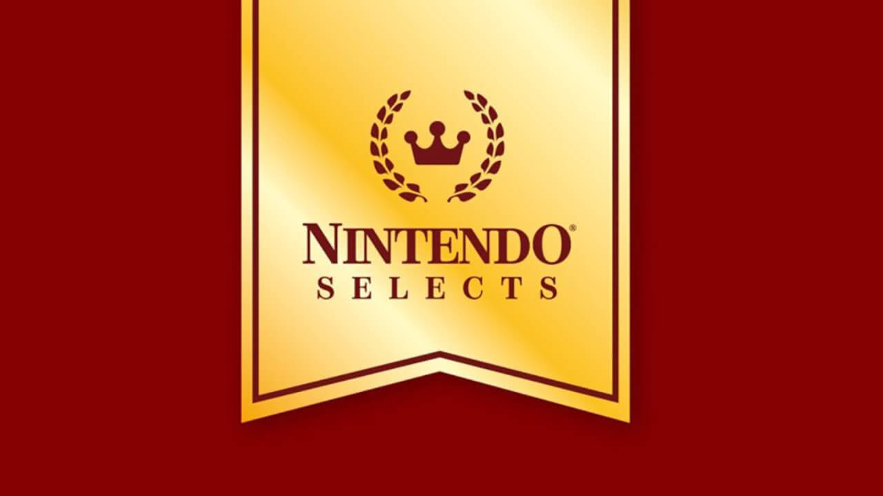 Nintendo Selects 2016: Great Games For Sale