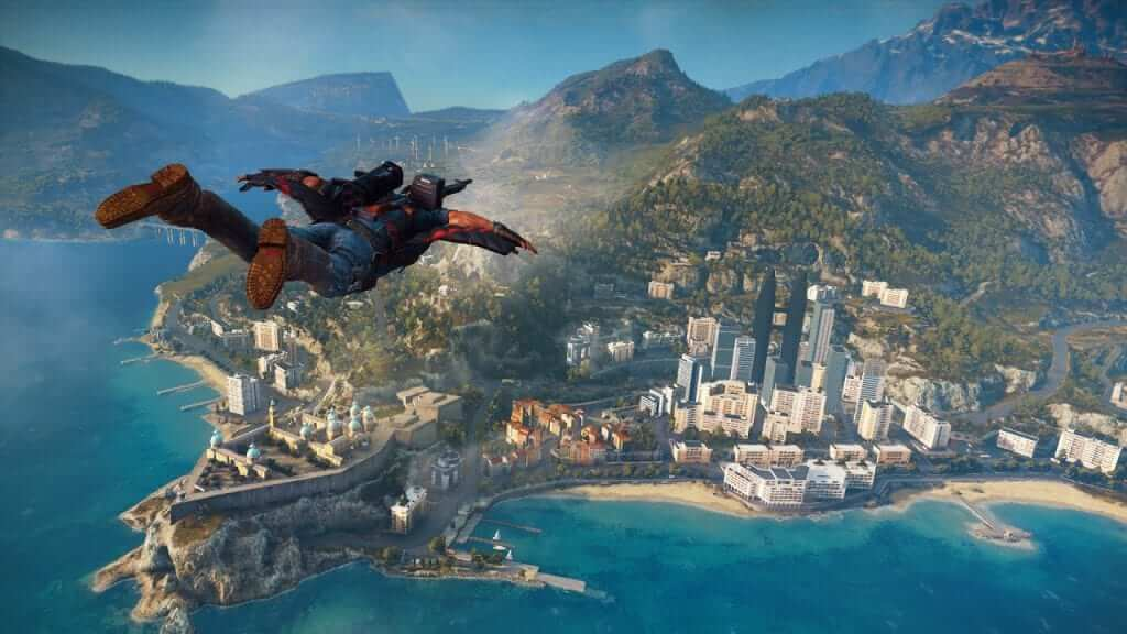 Just Cause 3 DLC and Patch Details