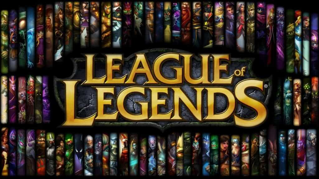 League of Legends Scholarship Available at UC Irvine