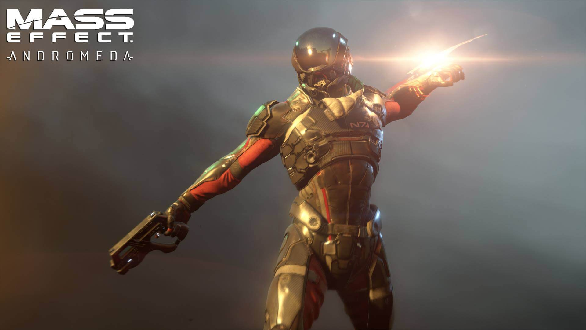 Mass Effect: Andromeda Story Details Possibly Leaked