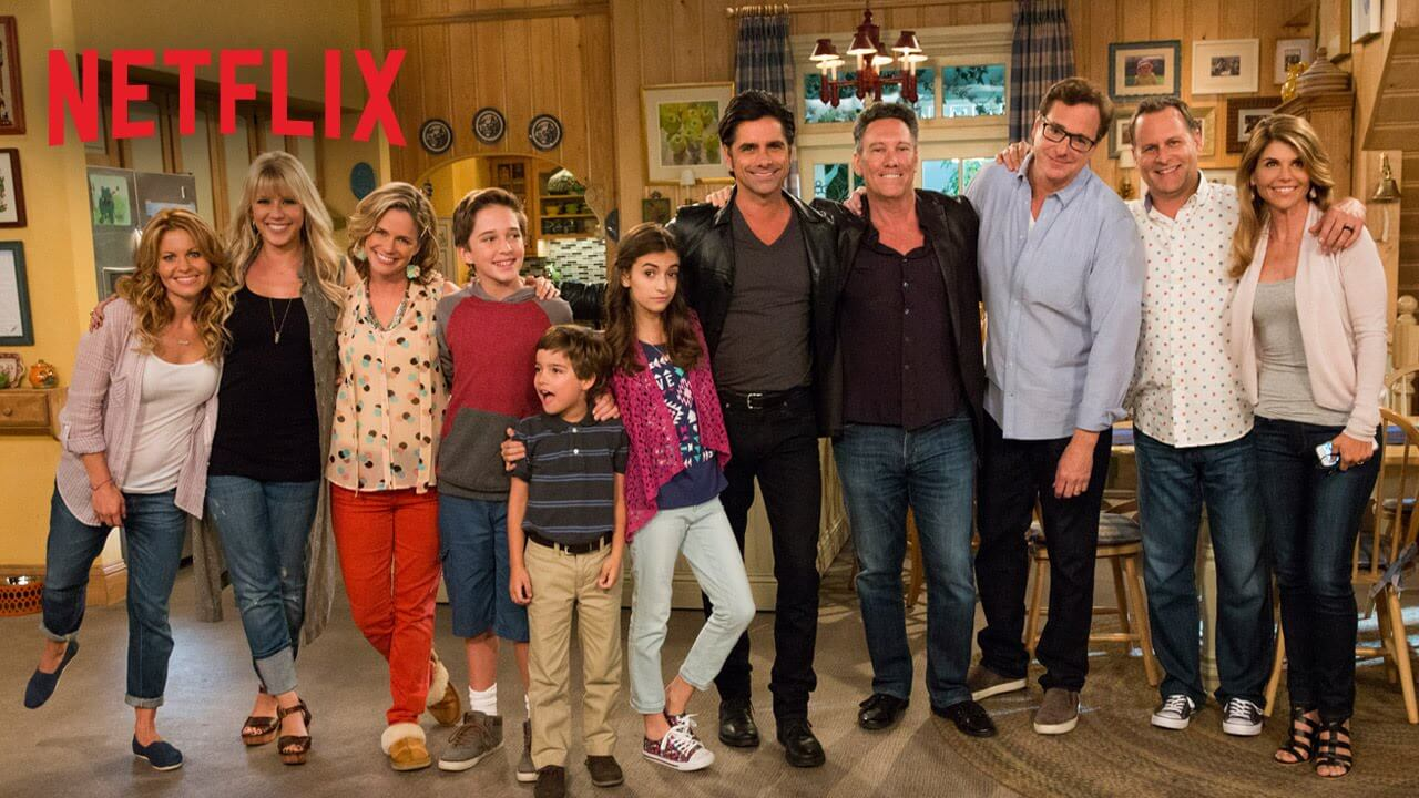 Fuller House Season 2 Has Been Confirmed