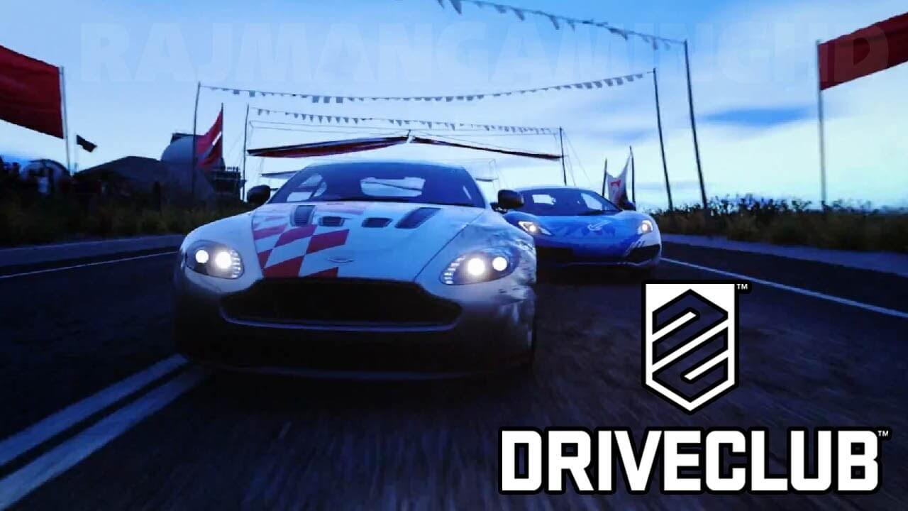 Sony Closes Drive Club Developer
