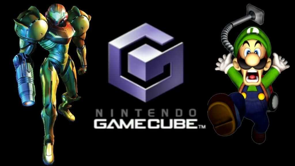 Nintendo Has Forgotten About The GameCube