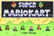 SNES Games Coming to 3DS Virtual Console