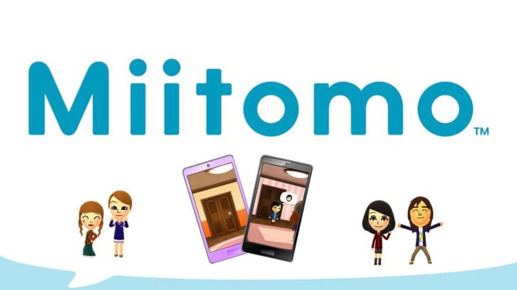 Miitomo to Launch on March 31st
