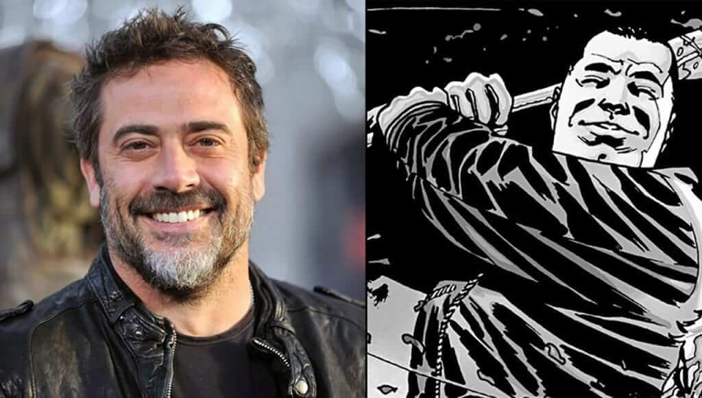 The Walking Dead: Season 6 Finale Promo Shows Negan