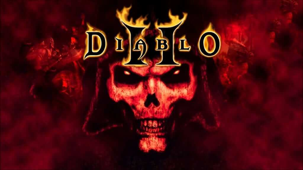 Diablo 2 Gets Patched for First Time in 5 Years