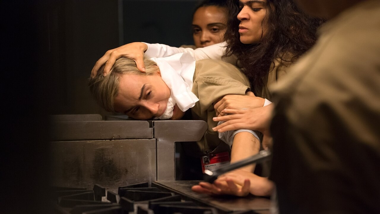 First Look Photos of Orange Is the New Black Season 4