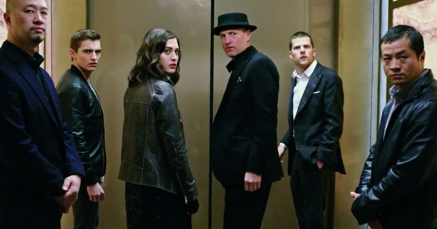 Now You See Me 2 Trailer Revealed