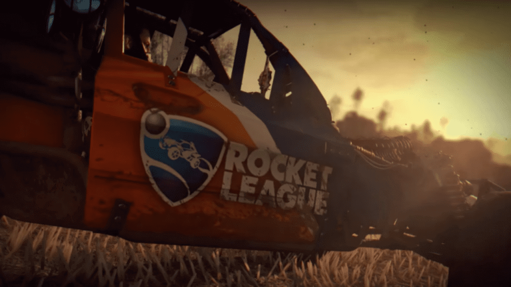 Rocket League and Dying Light Crossover Announced