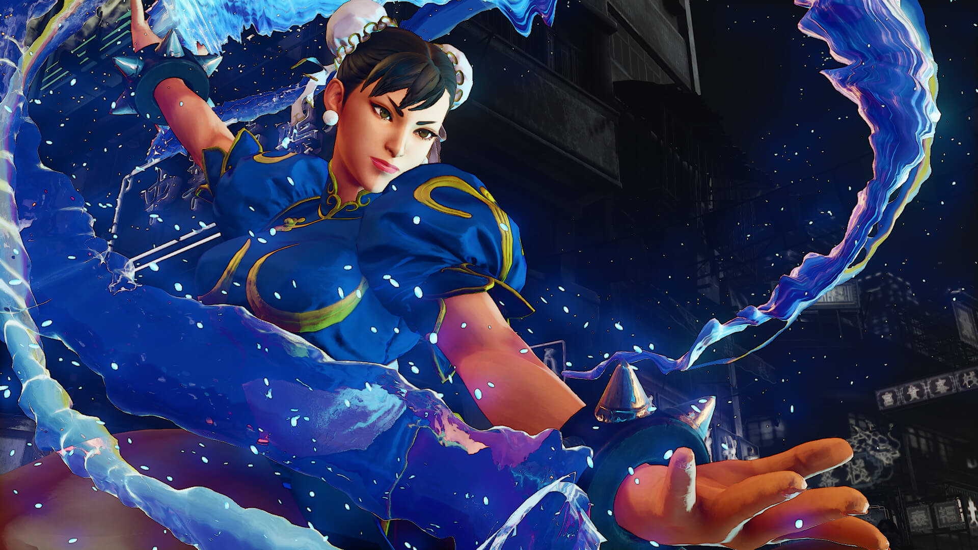 Street Fighter V Rage Quitters Targeted by Capcom