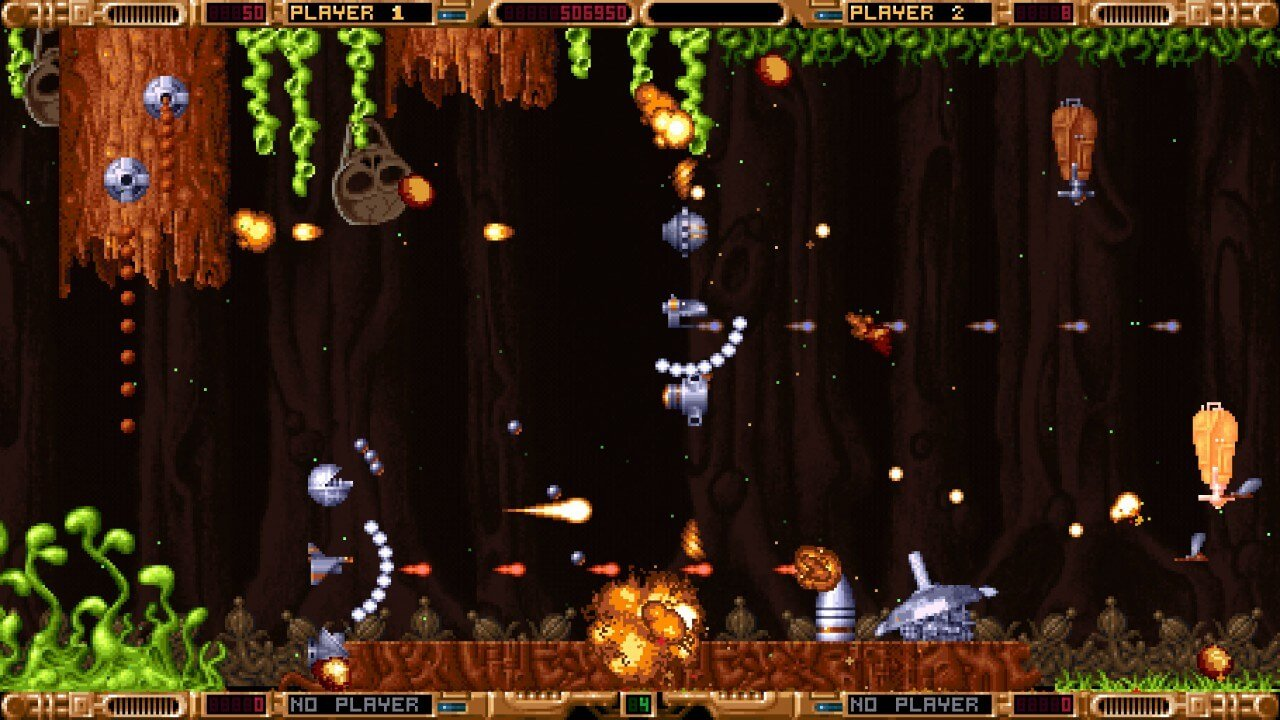 1993 Space Machine Released After 23 Years