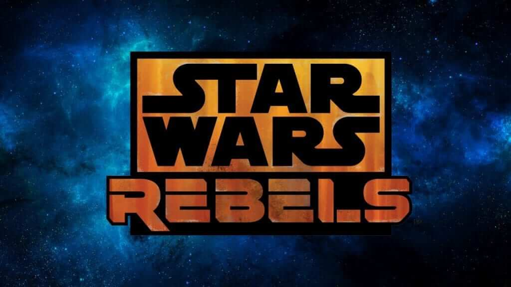 Star Wars: Rebels Season Finale Trailer