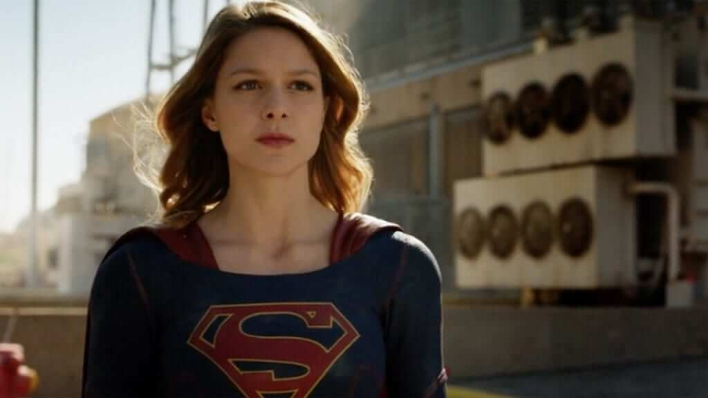Supergirl Likely To Be Renewed For Season 2