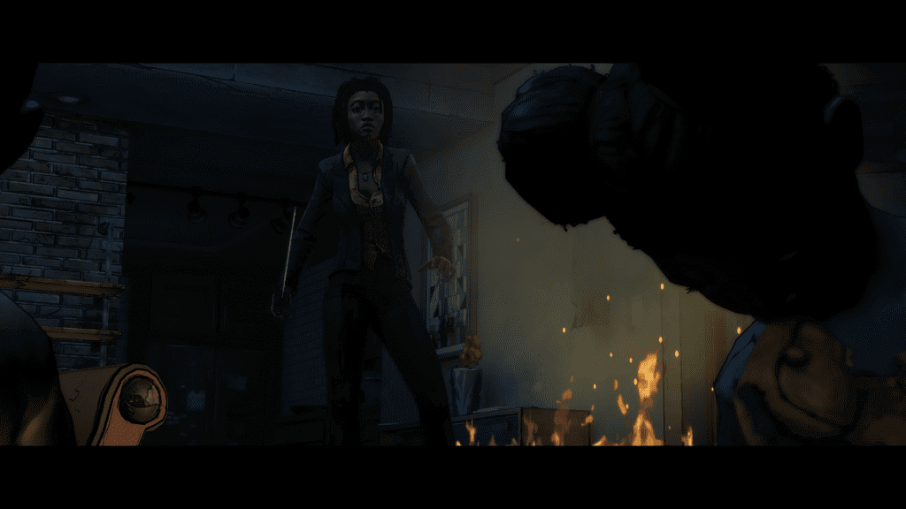 You Will Get To Witness Michonne's Past In The Walking Dead: Michonne