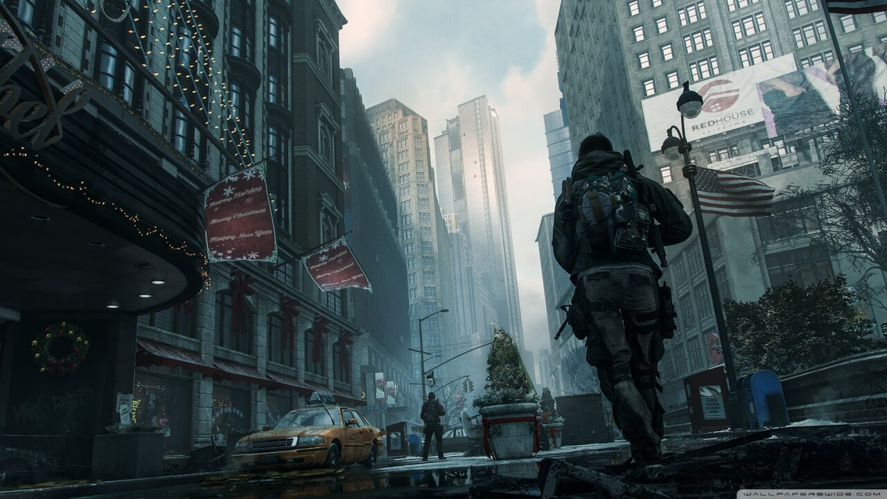 The Division Patch 1.0.2 Details Revealed