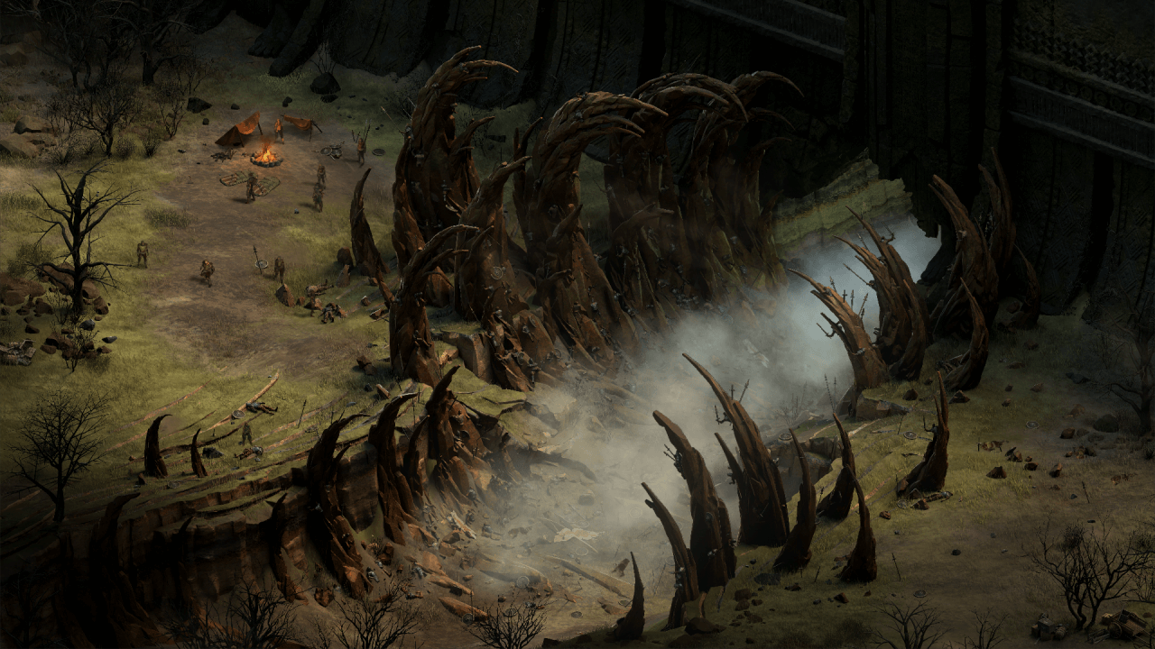 Tyranny Announced by Paradox and Obsidian