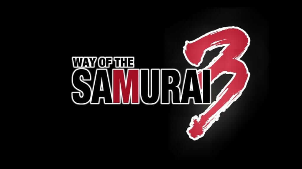 Way of the Samurai 3 Coming to Steam
