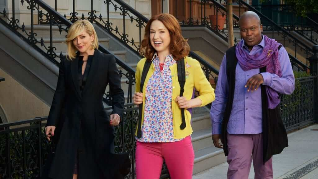 Unbreakable Kimmy Schmidt: Season 2 Review