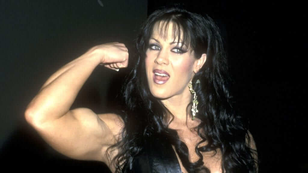 WWE Legend Chyna Dead at 45