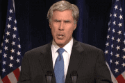Will Ferrell Backs Out Of 'Reagan' Comedy Role