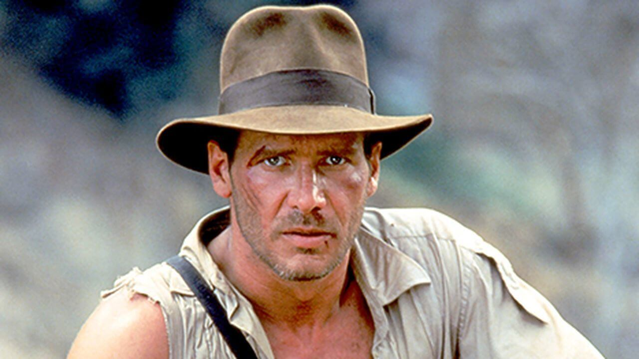 Producer Frank Marshall says Harrison Ford will always be the only Indiana Jones.