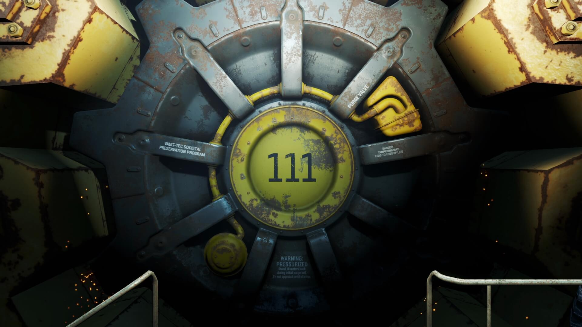 Fallout 4 Mods Are About To Arrive On Consoles