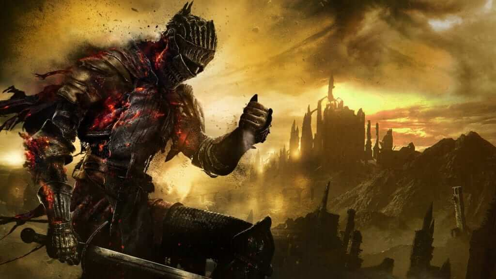 Dark Souls 3 Review