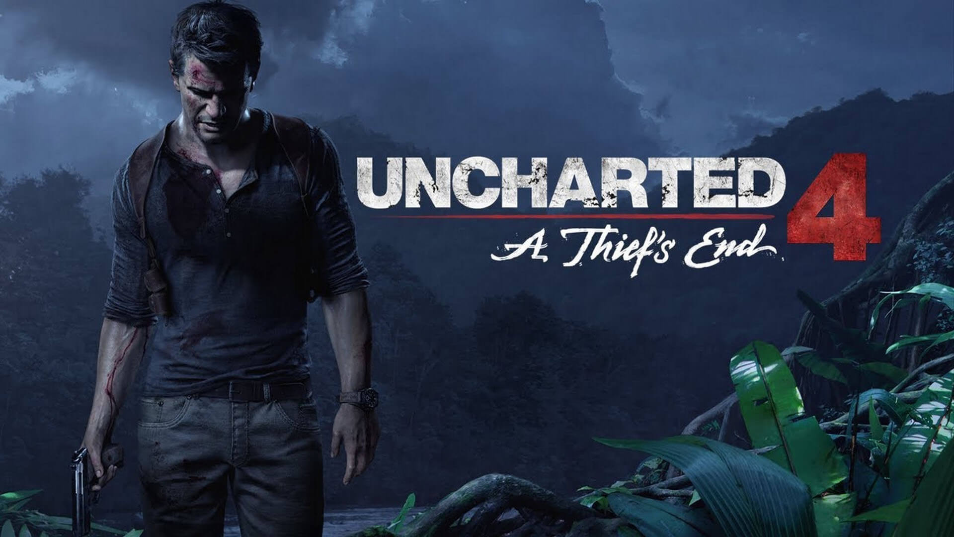 Everything You Need To Know About Uncharted 4