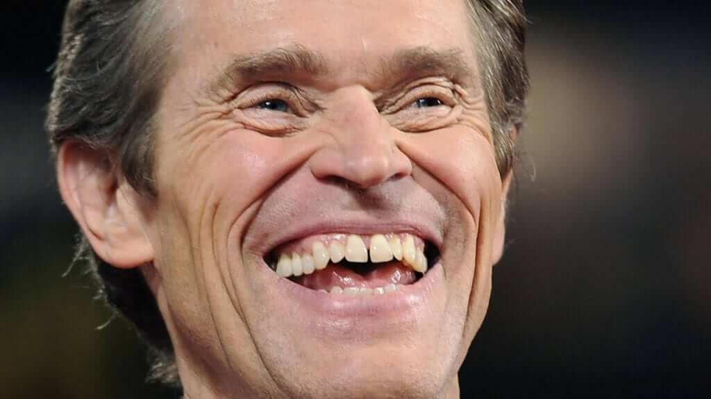 Justice League Adds Willem Dafoe to Cast