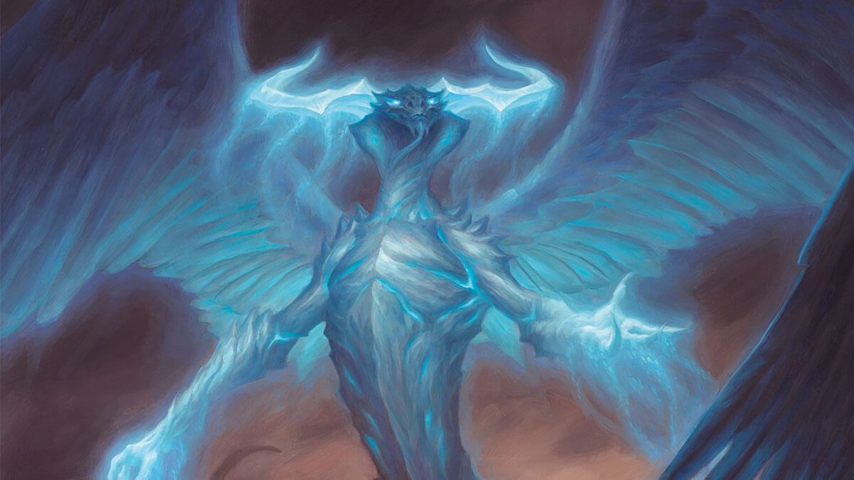 Ugin Top Ten Planeswalkers