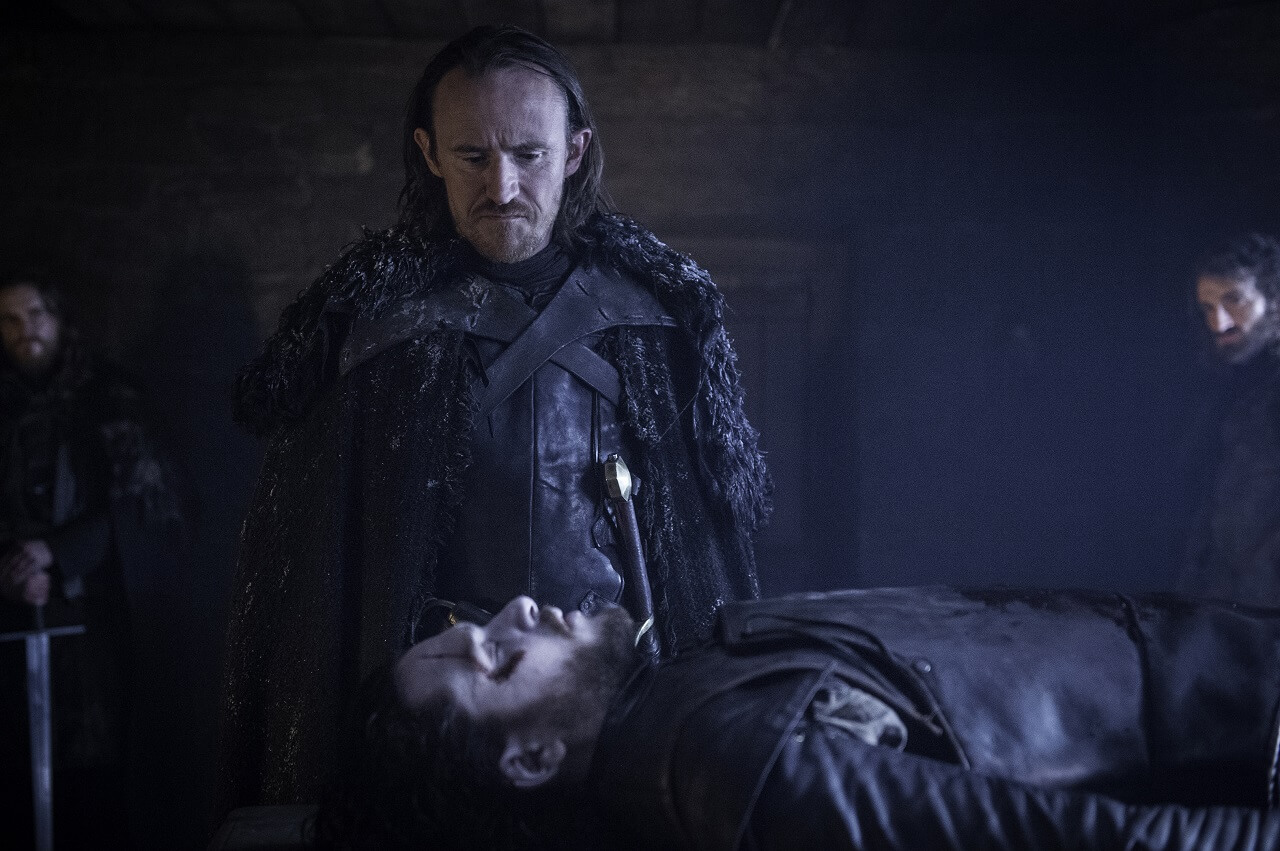 Game of Thrones: Season 6 Premiere Review