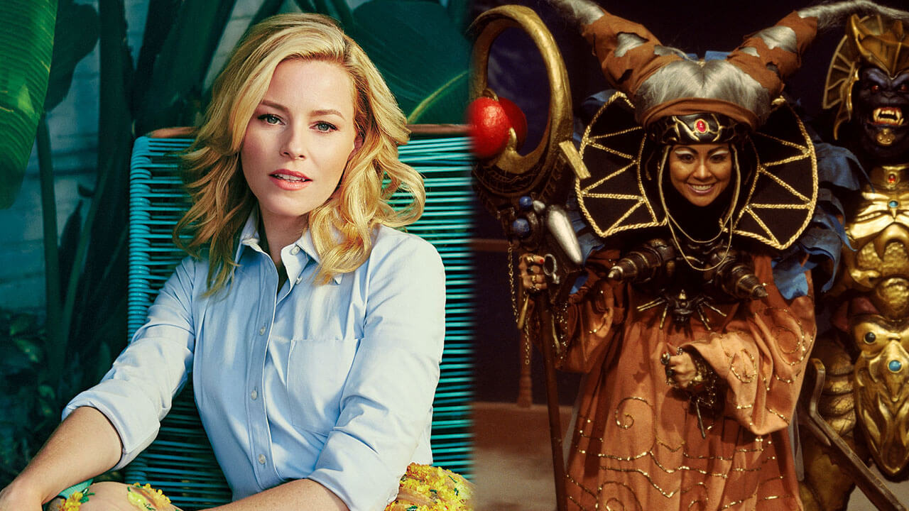 First Look: Elizabeth Banks as Rita Repulsa